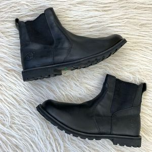 Timberland Barentsburg Chelsea boot leather 9.5